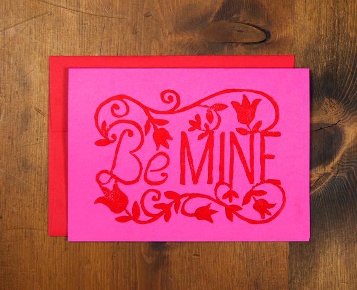 bemine-pink