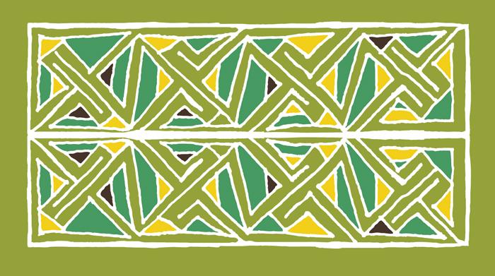 july-pattern