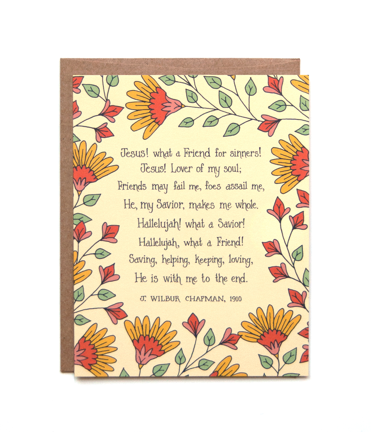 Fine 8 Hymn Greeting Cards Set 2 Little Things Studio Funny Birthday Cards Online Fluifree Goldxyz