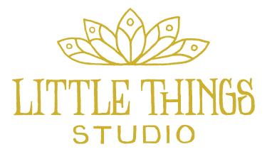 Little Things Studio