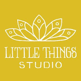 Little Things Studio – It's the little things in life that really matter.